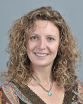 Patricia Scarampi